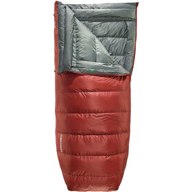 Therm-a-Rest Dorado HD Sleeping Bag L rust